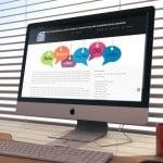 Web Design by End2End Media for A-Z World Translation.